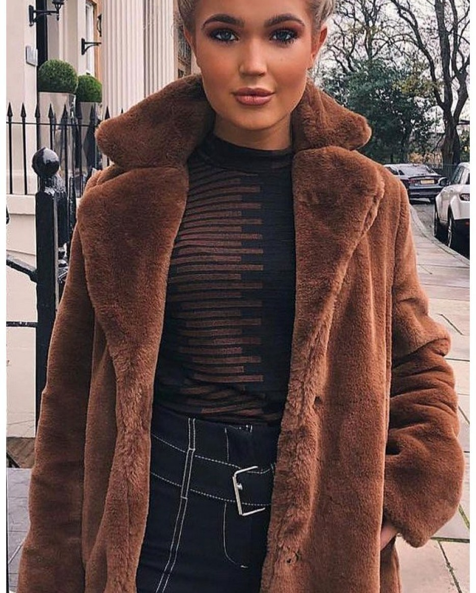 50+ popular winter outfits ideas to copy right now 38