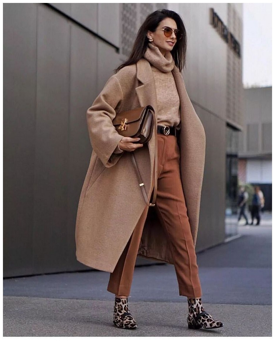 50+ popular winter outfits ideas to copy right now 22