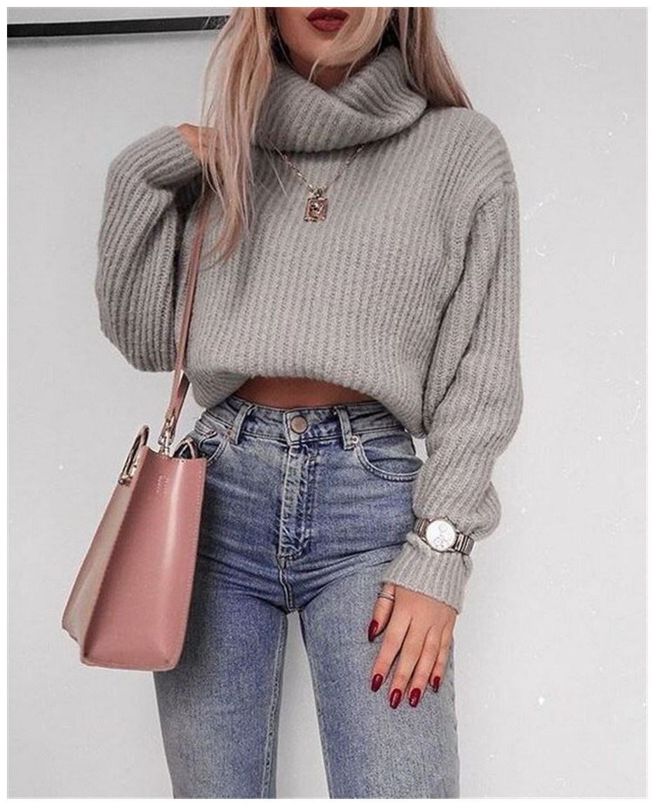 50+ popular winter outfits ideas to copy right now 4