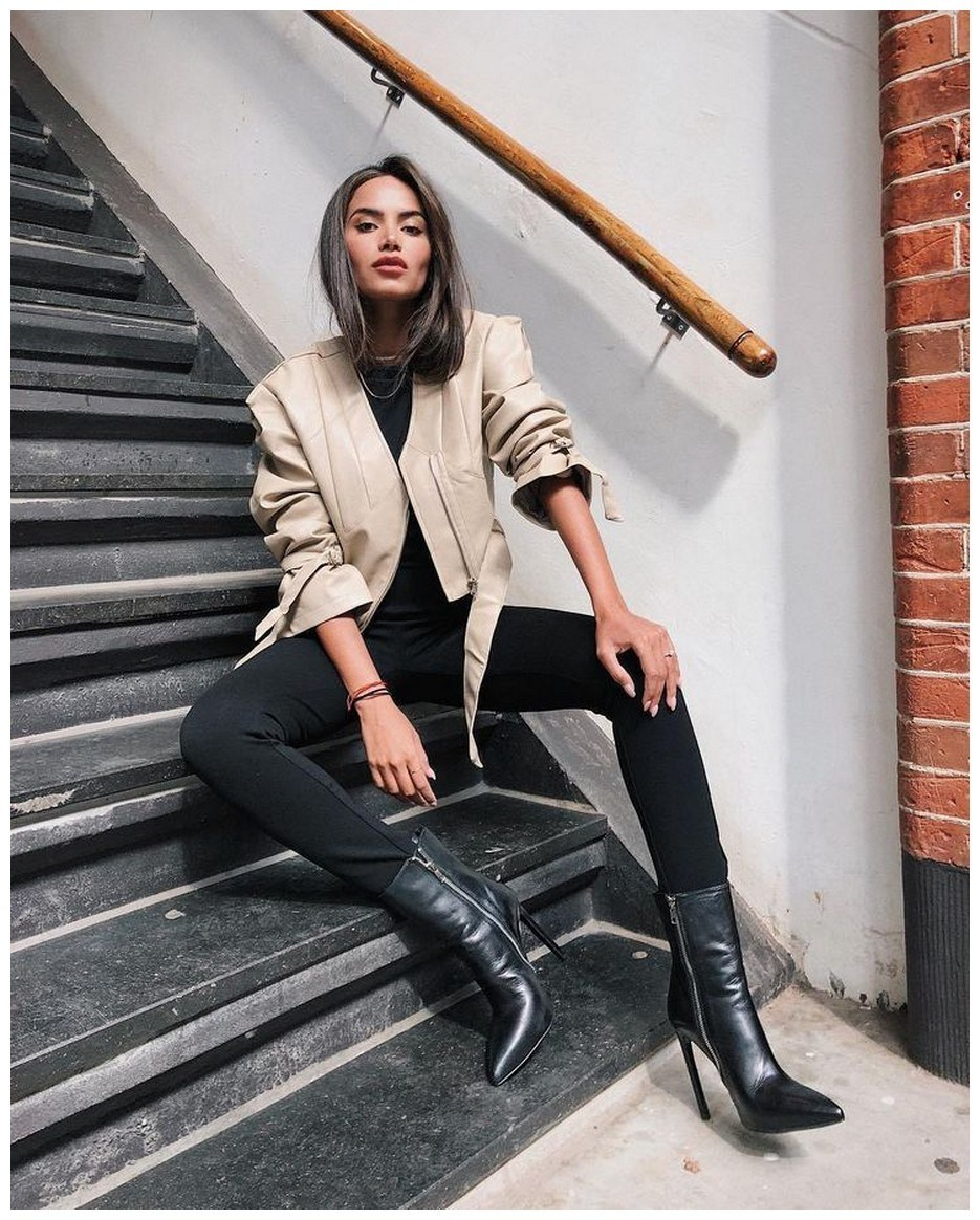 45+ trending winter outfits to copy right now 31