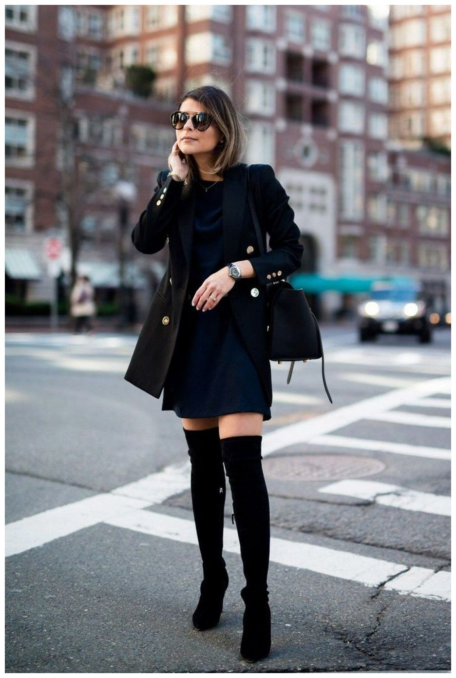 45+ trending winter outfits to copy right now 27