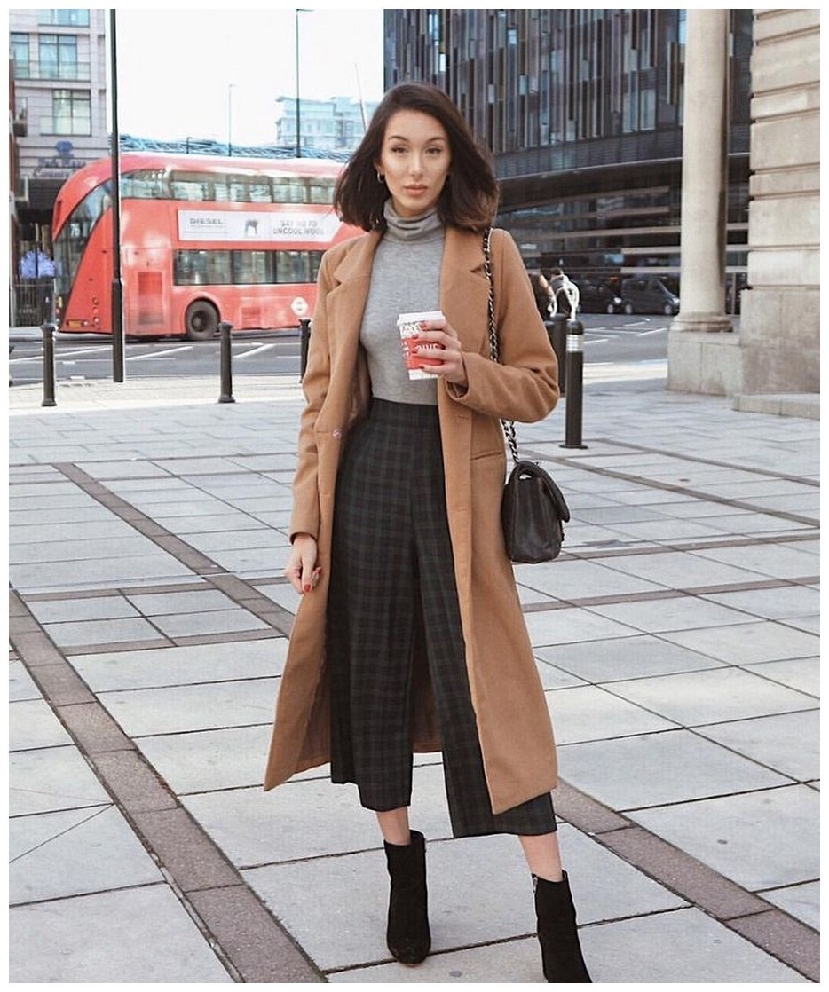 50+ cozy outfit idea you need to wear in winter 46