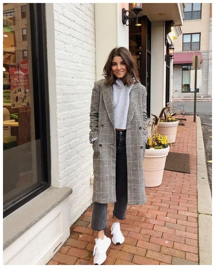 50+ cozy outfit idea you need to wear in winter 38