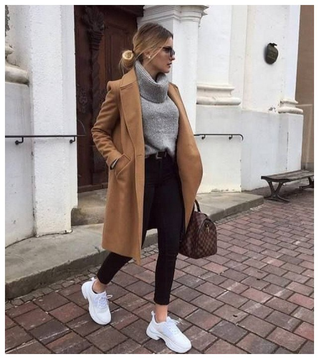 50+ cozy outfit idea you need to wear in winter 21