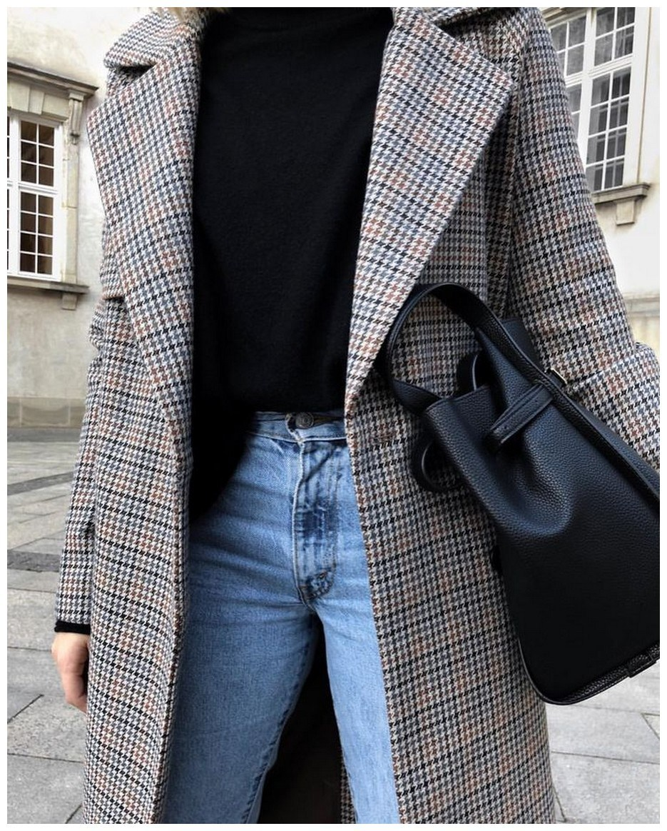50+ cozy outfit idea you need to wear in winter 22