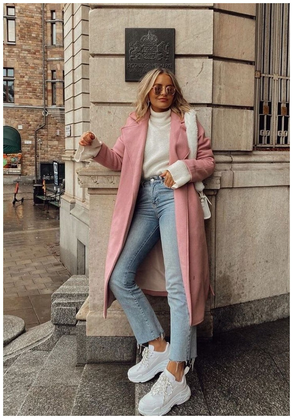 50+ cozy outfit idea you need to wear in winter 48