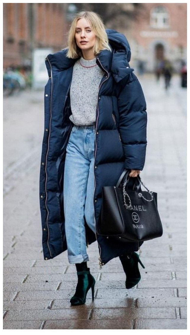 50+ cozy outfit idea you need to wear in winter 7