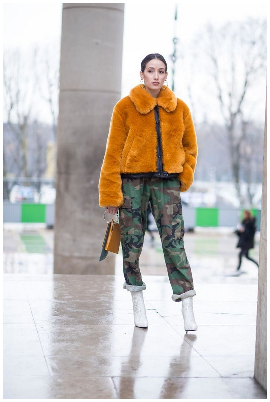 50+ pretty winter outfits you can wear on repeat 20