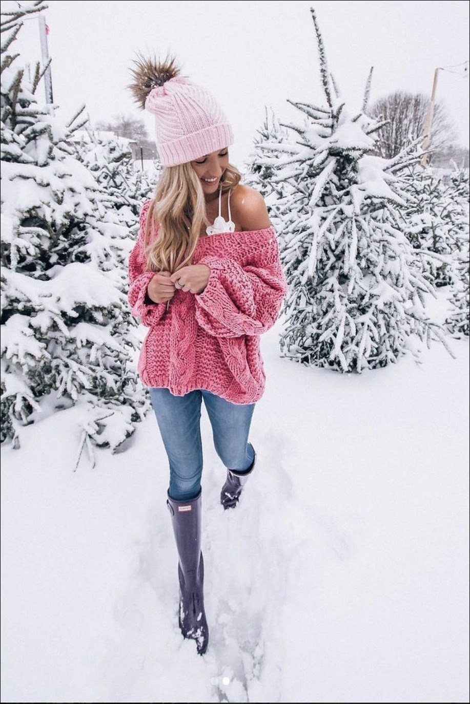 55+ lovely winter dress ideas for teens ideas 32