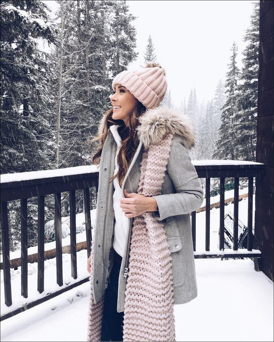 55+ lovely winter dress ideas for teens ideas 10