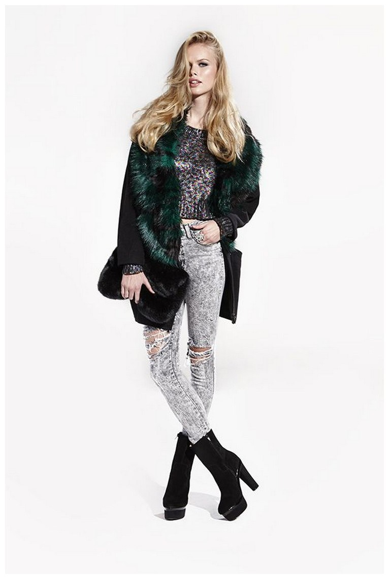 34+ rocker chic winter outfits you will love fashionplace info 10