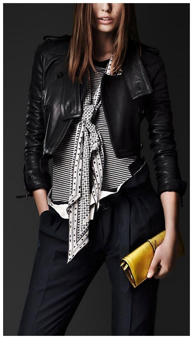 34+ rocker chic winter outfits you will love fashionplace info 24