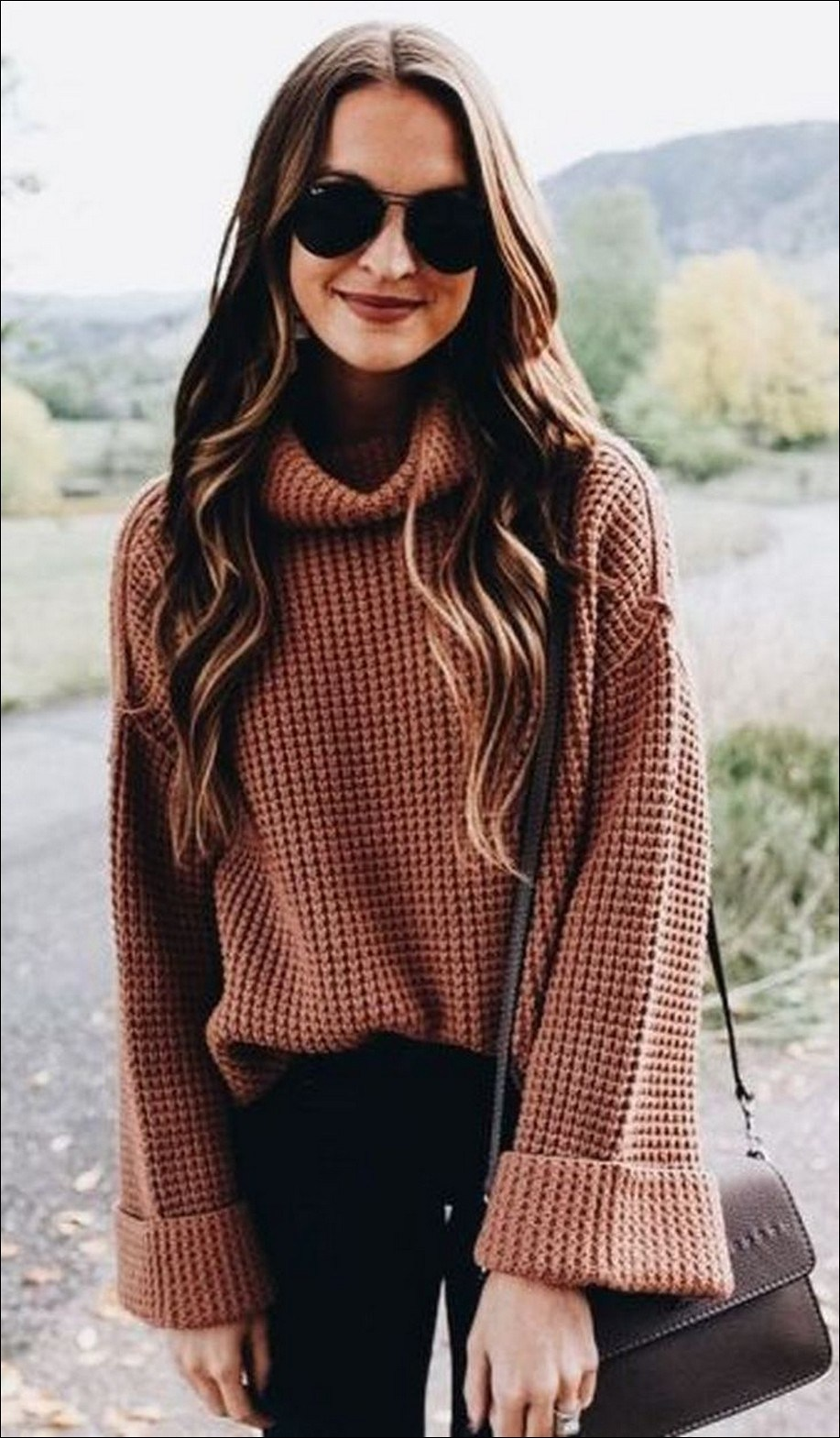 40+ best inspiring women winter outfit ideas 46