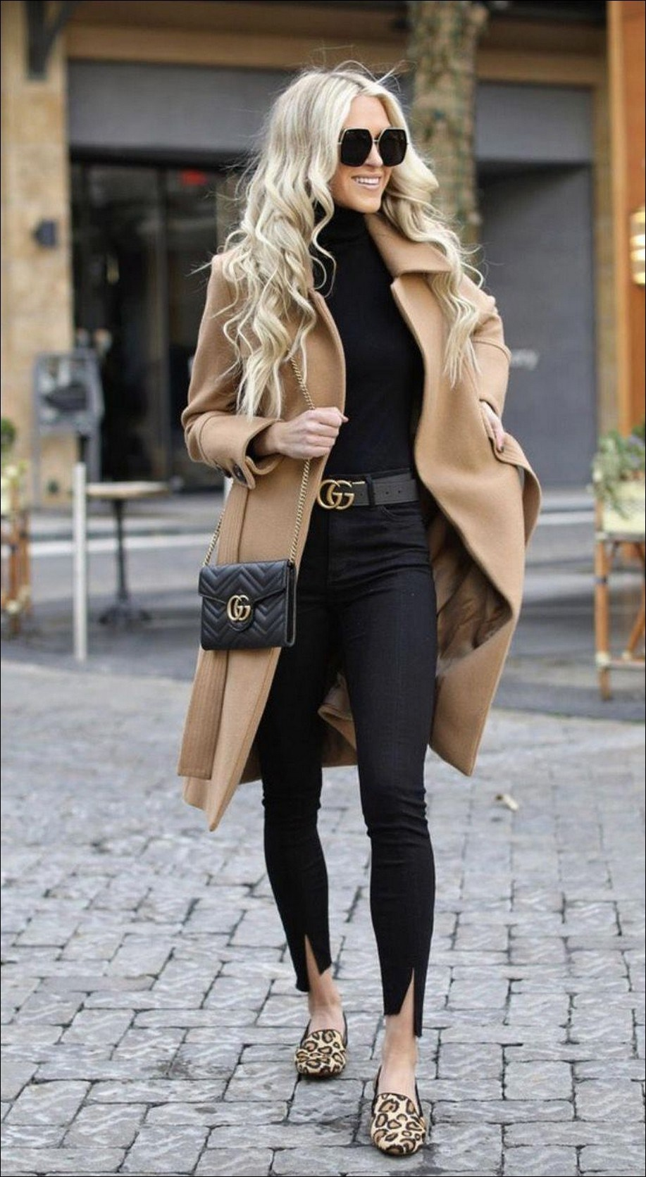 40+ best inspiring women winter outfit ideas 11