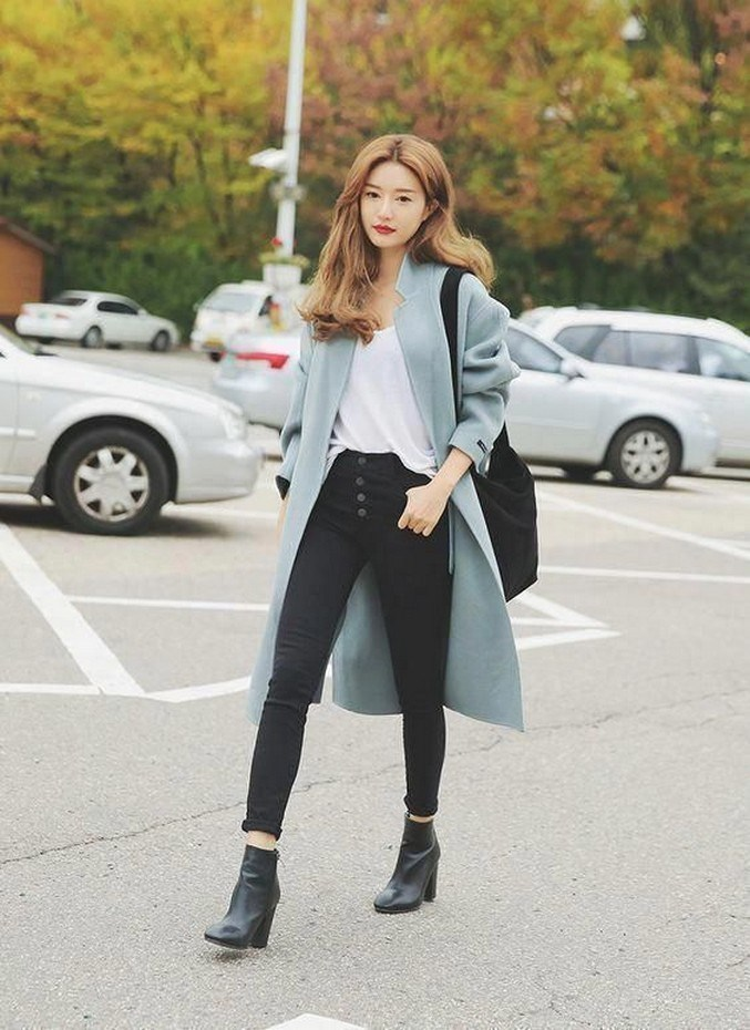 31+ cute casual winter fashion outfits for teen girl 32