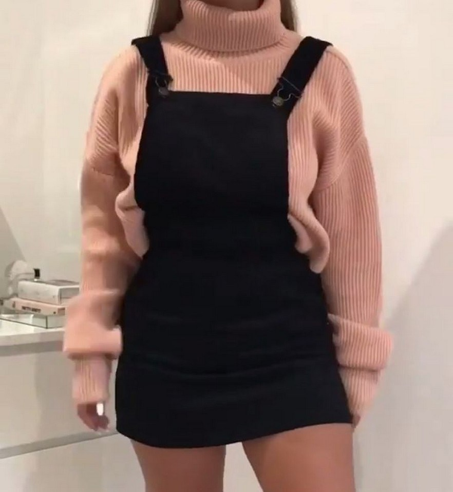 31+ cute casual winter fashion outfits for teen girl 10
