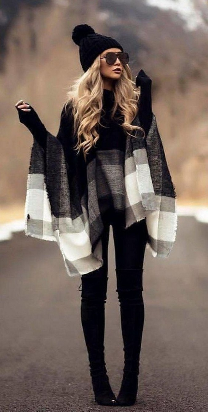 21+ winter outfits ideas for women casual and sexy 6