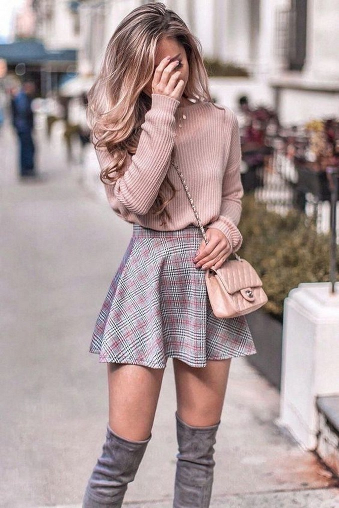 61+ best trendy outfits style ideas for beautiful teen girl 18