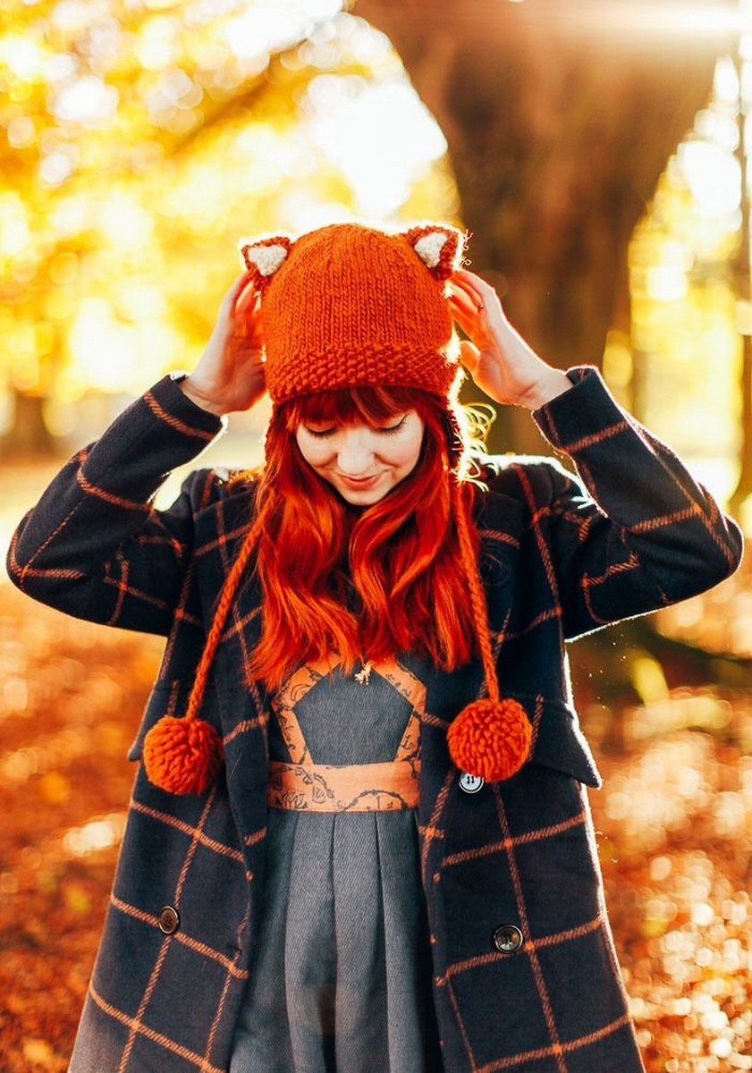 33+ cute winter fashion outfits 22