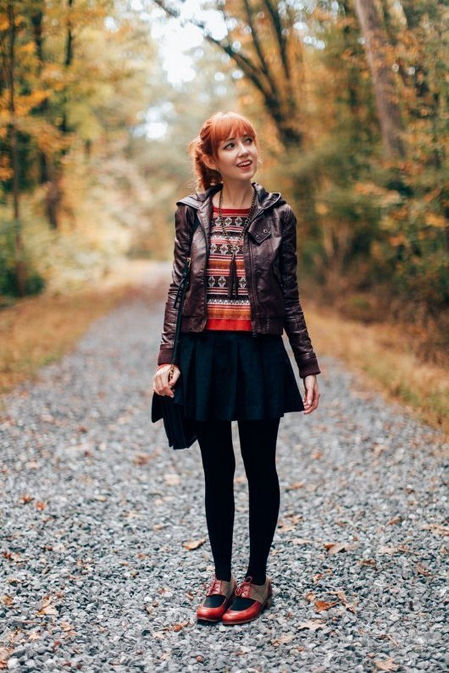 33+ cute winter fashion outfits 30