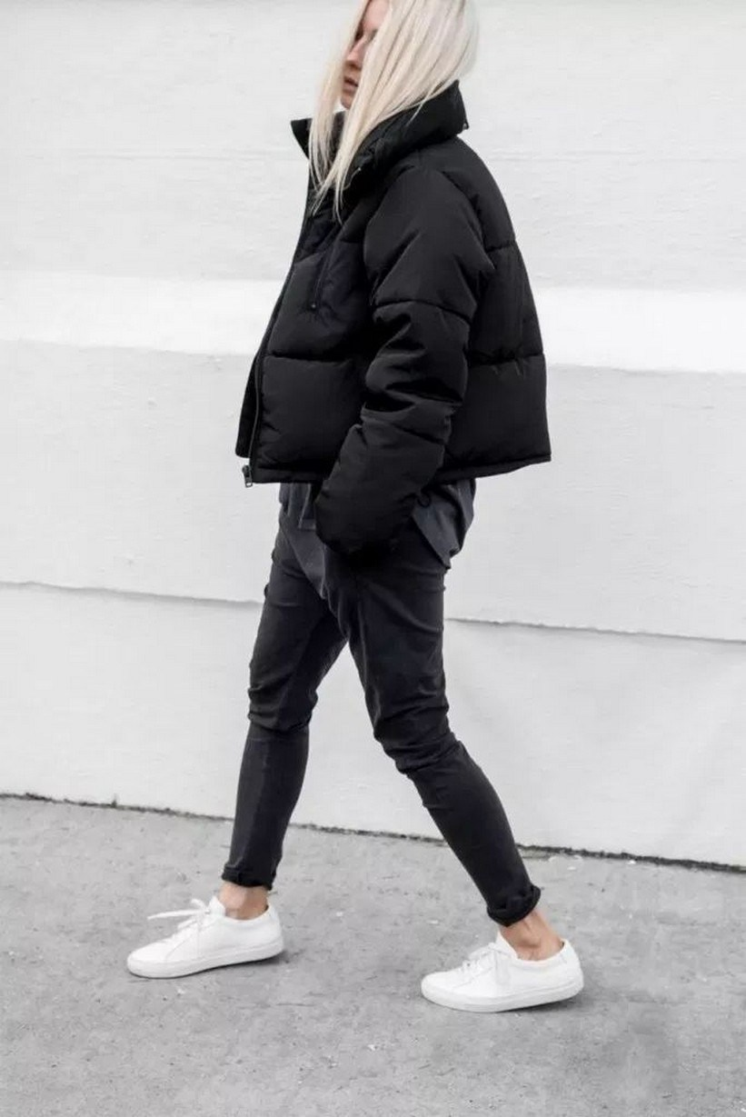 29+ incredible urban wear women winter ideas 3