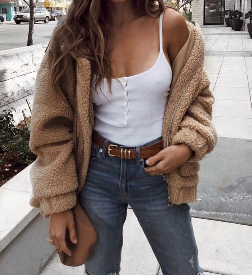 29+ incredible urban wear women winter ideas 30
