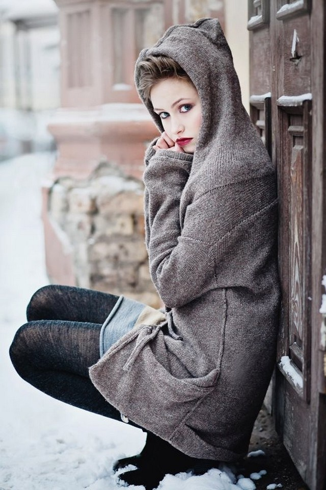 29+ incredible urban wear women winter ideas 18