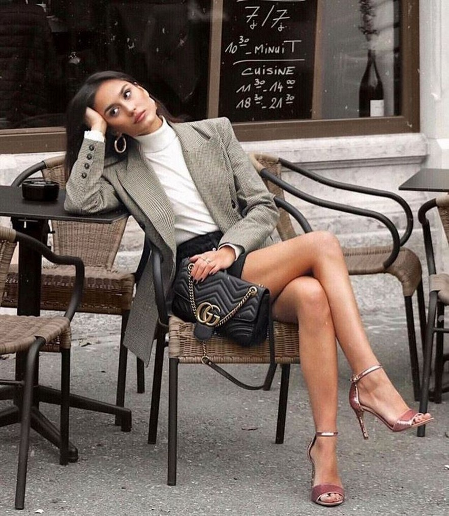 60+ the best work winter outfits ideas that make you more cool in this year 59