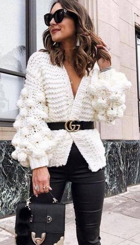 60+ the best work winter outfits ideas that make you more cool in this year 29