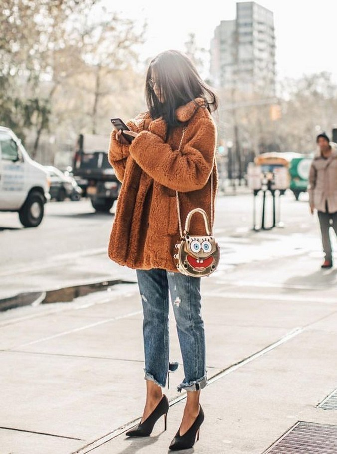 60+ the best work winter outfits ideas that make you more cool in this year 27