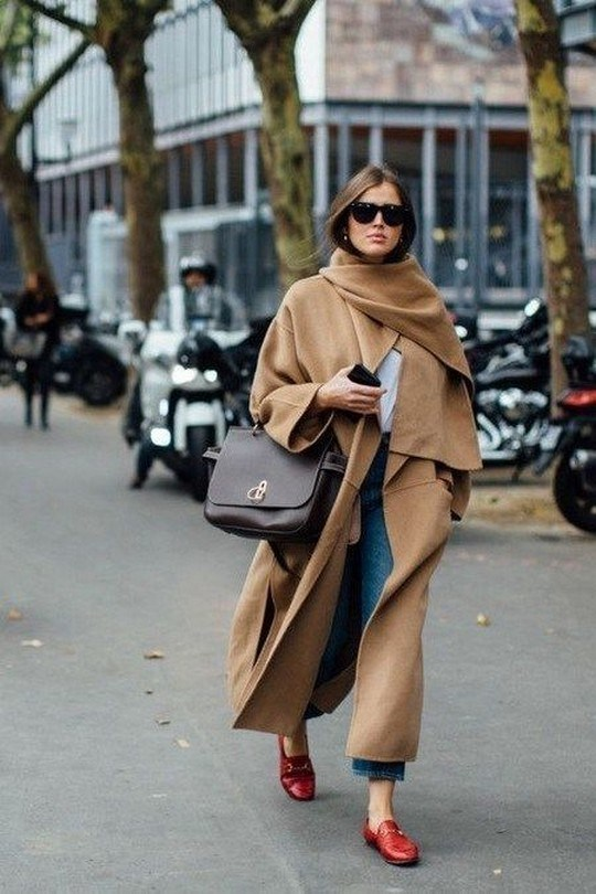 60+ the best work winter outfits ideas that make you more cool in this year 17
