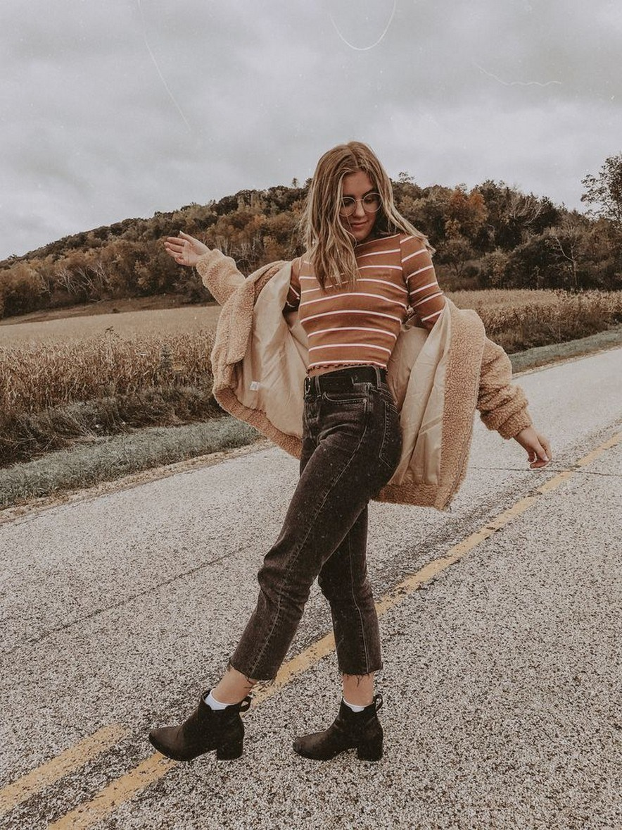 29+ basic outfit ideas every women should know for winter 23