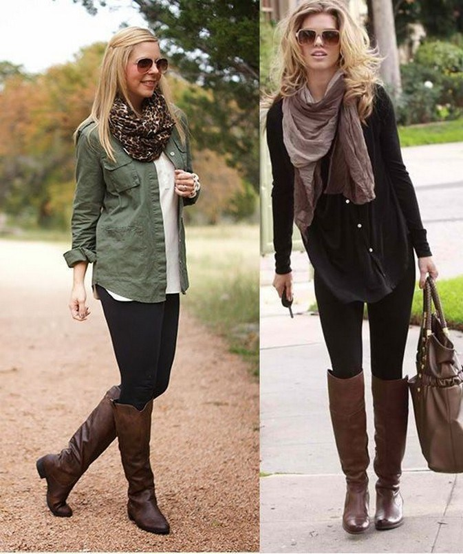 31+ trendy winter outfit ideas that women have to know 19