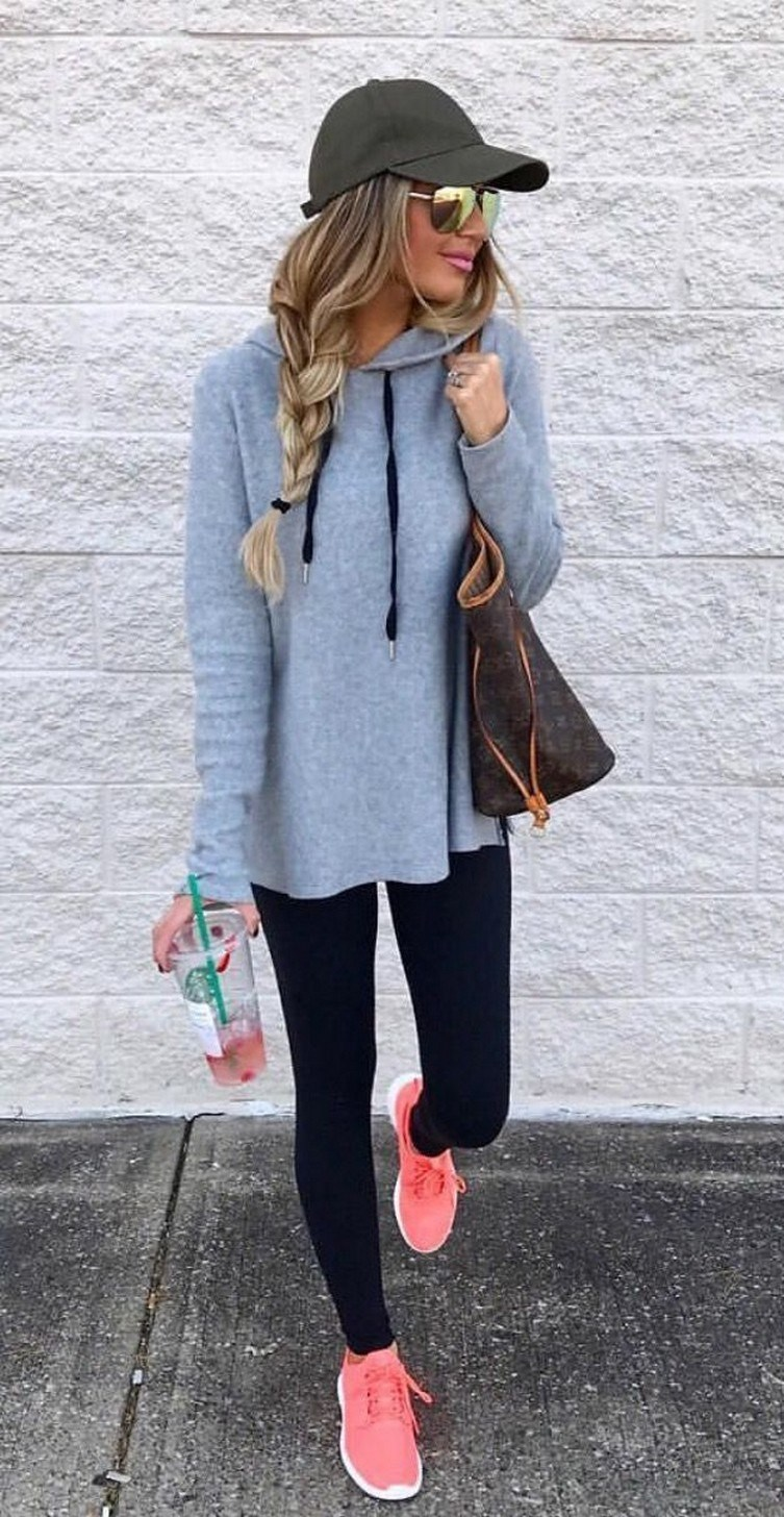 31+ trendy winter outfit ideas that women have to know 25