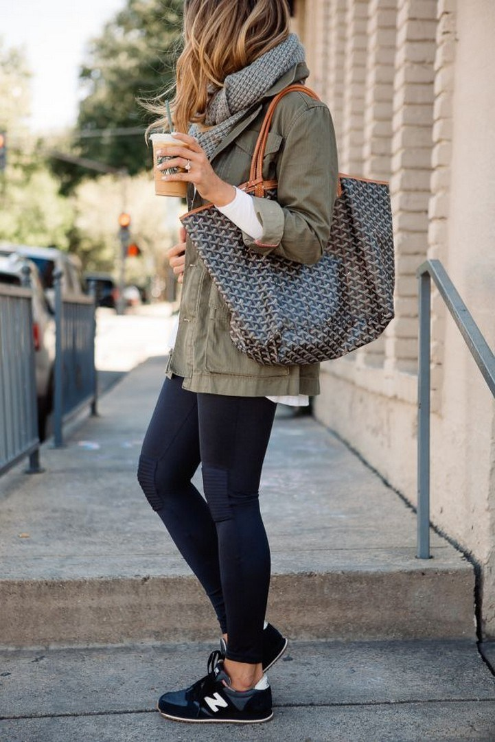 31+ trendy winter outfit ideas that women have to know 35