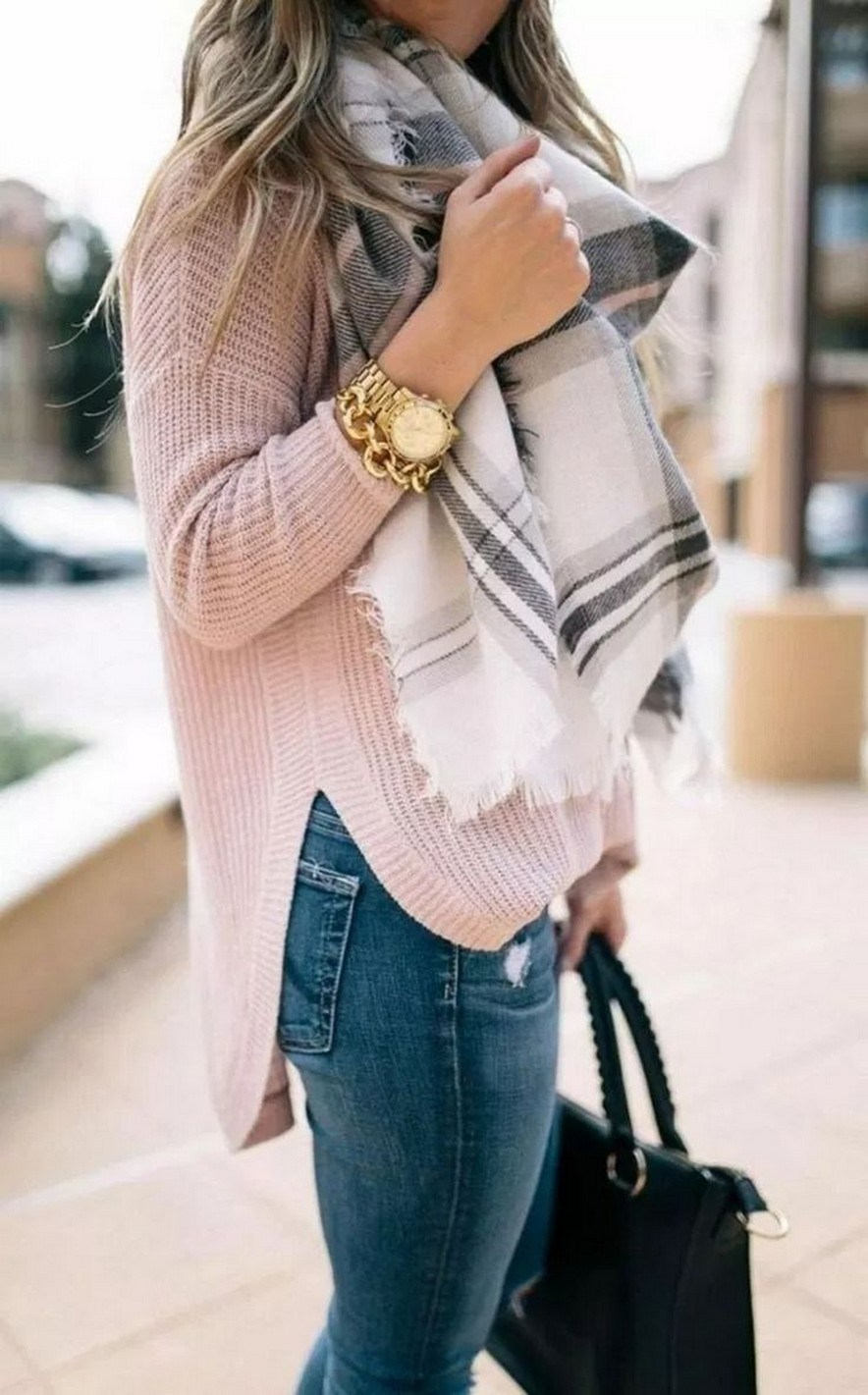 31+ trendy winter outfit ideas that women have to know 9