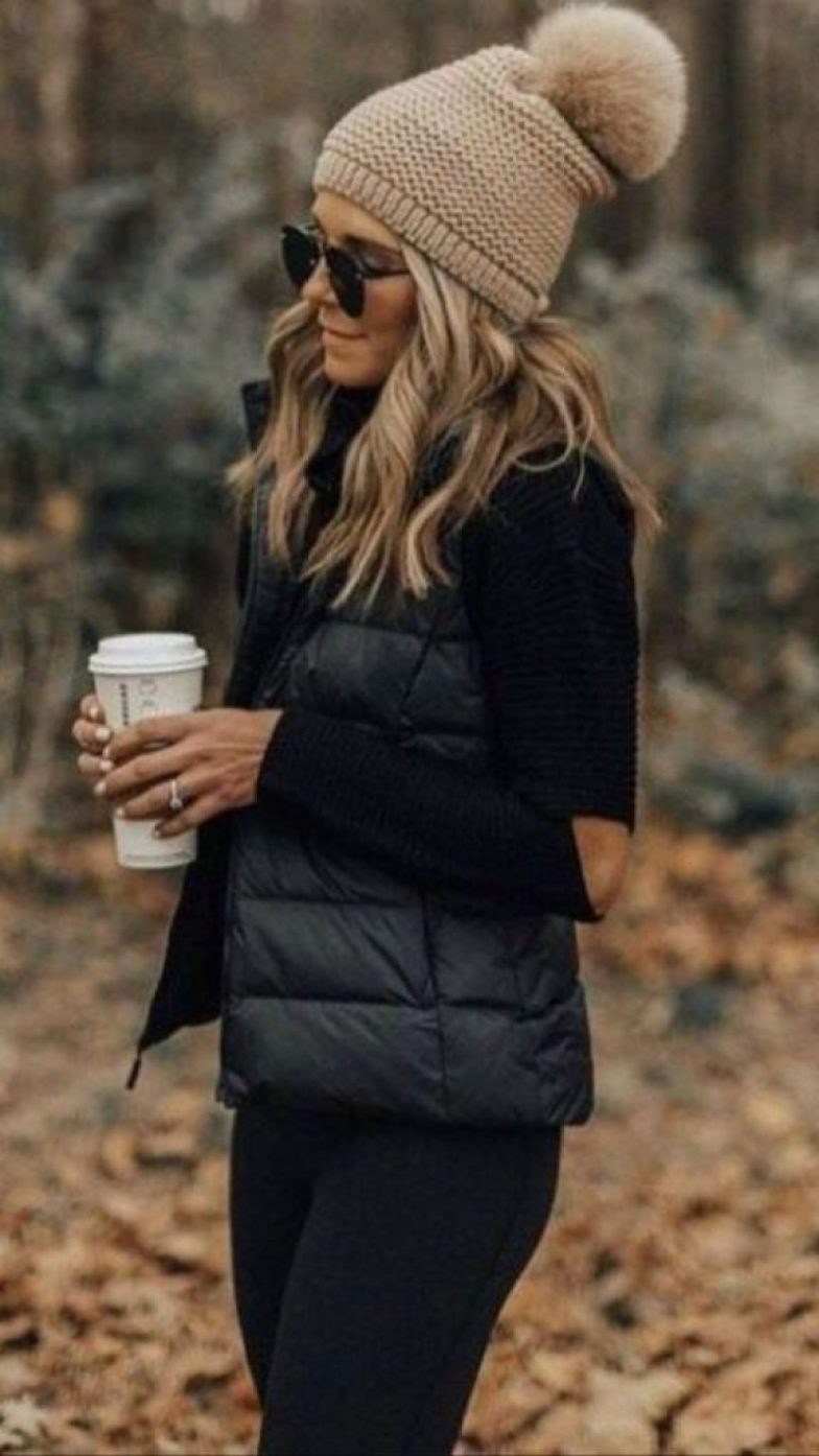 31+ Casual Winter Outfits Pinterest