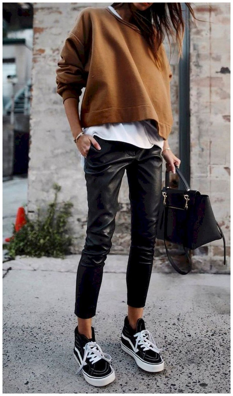 60+ minimalistic outfits for spring 40