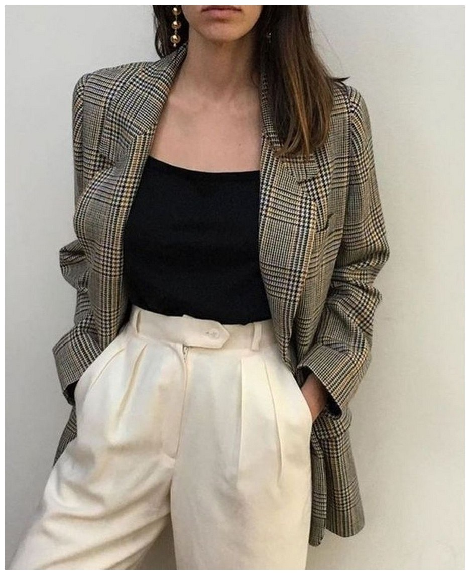 60+ minimalistic outfits for spring 26
