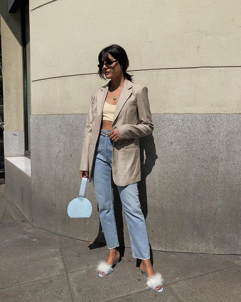 41+ ways to wear chic grunge outfits in spring 26