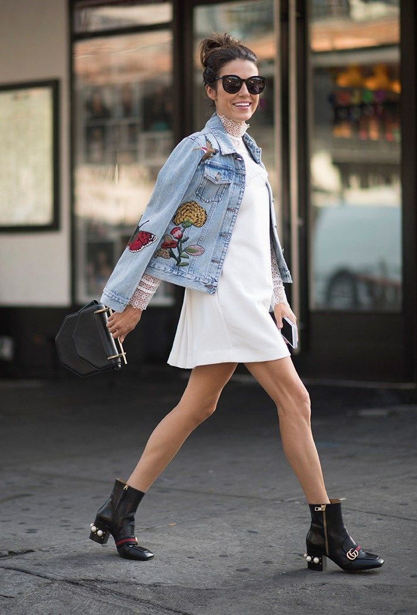 41+ ways to wear chic grunge outfits in spring 2