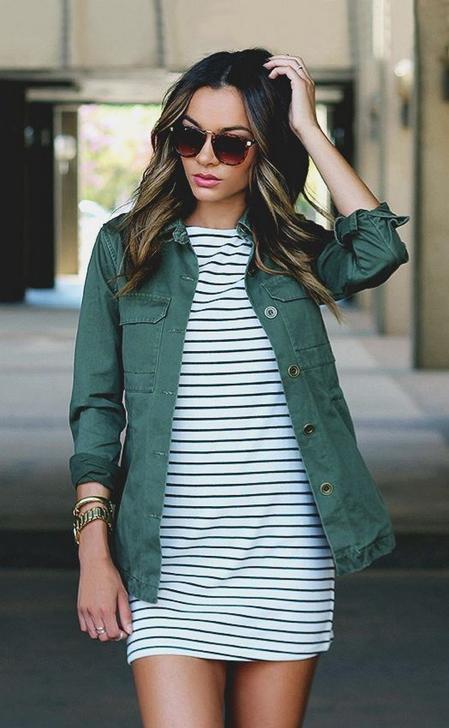 41+ ways to wear chic grunge outfits in spring 10