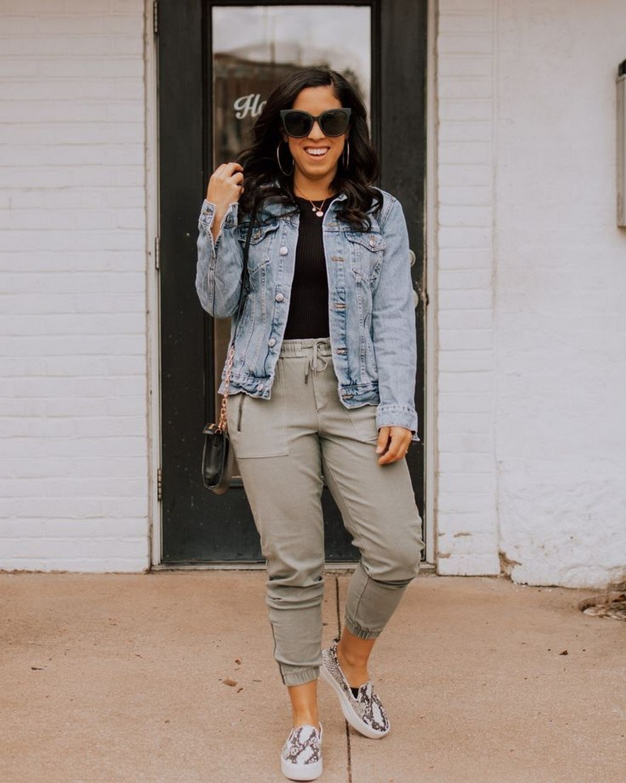 41+ ways to wear chic grunge outfits in spring 41