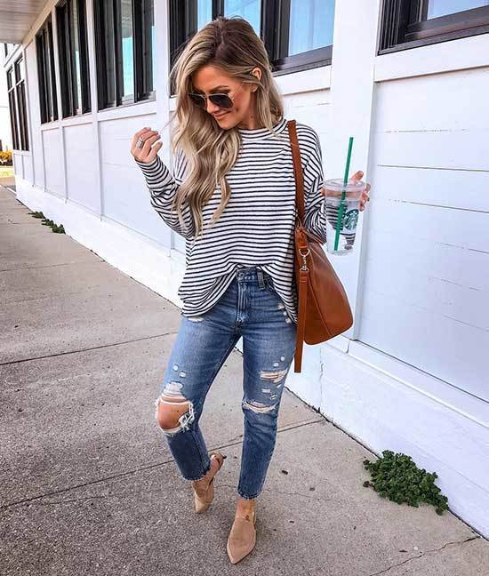 Chic Spring Outfits