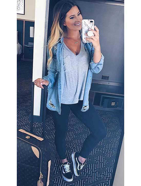 Trending Spring Outfits