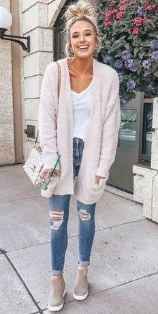 20 Cute Spring Outfits Ideas For Women