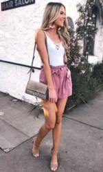 38 Cute Summer Outfits Ideas For Women You Must Try