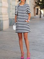 46 Pretty Summer Outfits Ideas That You Must Try Nowaday