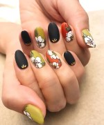 43 Popular Nail Art Designs Ideas For Summer