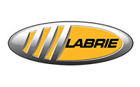 Labrie side loaders